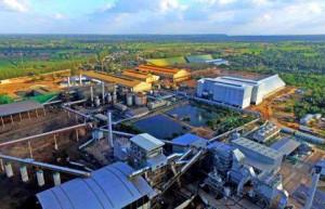 泰国明天迎来2019/20新榨季 产糖量下调至1200万吨