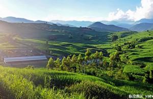 云南主要蔗区–临沧市年底将有4条高速公路和1条铁路建成通车