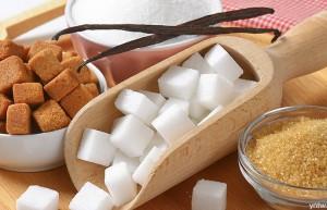 糖在食品加工中的应用