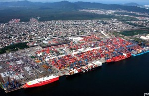 中粮将巴西桑托斯港12A码头改运食糖 巴西糖出口中国业务有望增长