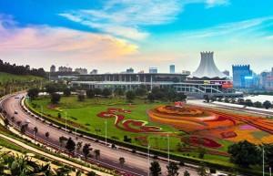 关于举办第6届中国—东盟糖业博览会、中国—东盟农业机械暨甘蔗机械化博览会的通知