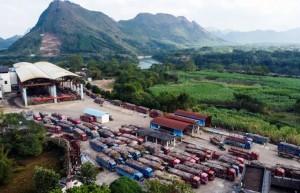 广西开榨糖厂数量过半 新糖大量上市 报价5190-5240元/吨