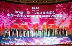 中国糖业协会闫卫民理事长在智慧糖业发展论坛上的致辞