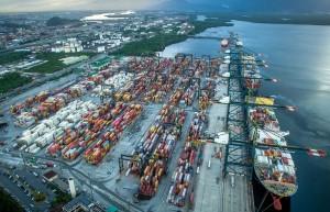 64.50美元/吨!巴西桑托斯港至中国的干散货运费涨至11年以来新高