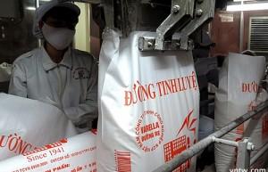 越南糖业协会要求调查从第三国进入的泰国糖贸易规避行为